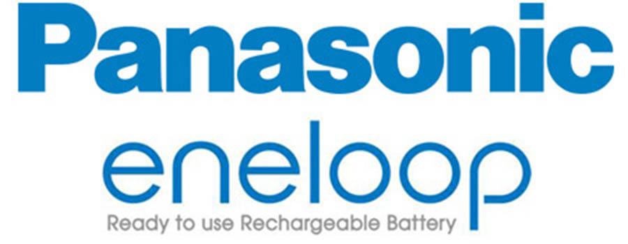 Panasonic Eneloop