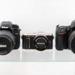 Vodič za kupovinu fotoaparata